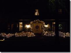 Pasadena lights